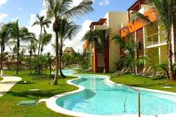 Breathless Punta Cana Resorts & Spa*****
