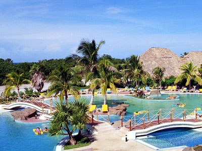 Hotel Sandals Royal Hicacos*****