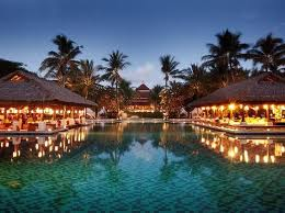 Intercontinental Bali Resort*****