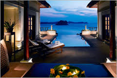 Banyan Tree Resort Bintan*****+