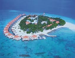 Vivanta by Taj Coral Reef Maldives*****
