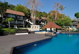 Holiday Inn Resort Phi Phi Island****