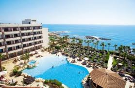 Atlantica Golden Beach Resort****