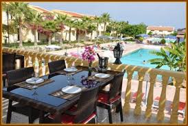 Holiday Club Simena Hotel***