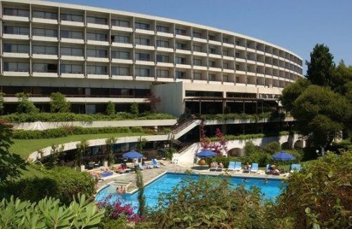 Corfu Holiday Palace Hotel****