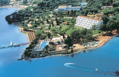 Hotel Louis Corcyra Beach****