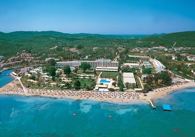 Messonghi Beach Hotel ***+