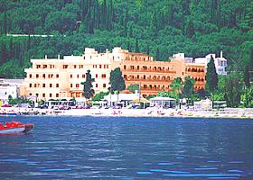 Potamaki Beach*** Hotel