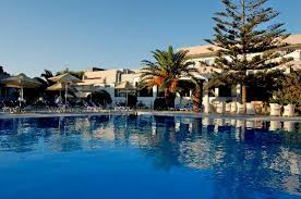 Asteras Resort Hotel****