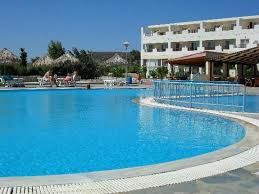 Evripides Village Beach Hotel****