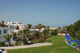 Mastichari Bay Hotel & Family Suites****