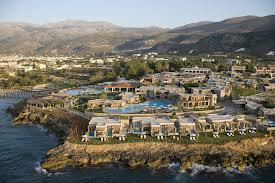 Ikaros Beach Luxury Resort*****