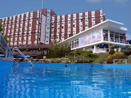 Danubius Health Spa Resort Aqua****