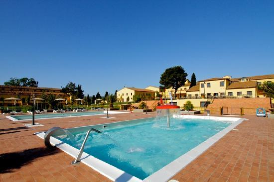 Poggio all' Agnello Residential Resort Country & Beach***+