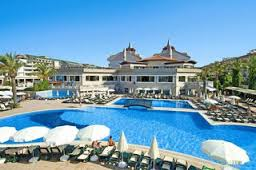Aydinbey Famous Resort*****