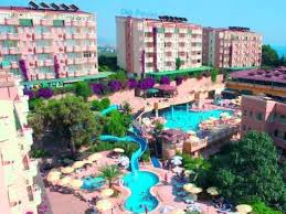 Club Paradiso Resort Hotel*****