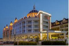 Dream World Resort Hotel*****
