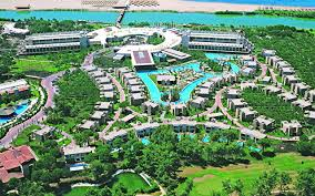 Gloria Serenity Resort Hotel*****