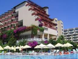 Holiday Park Resort Hotel*****