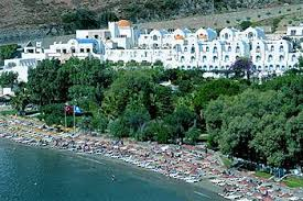 Salmakis Resort & Spa Hotel****