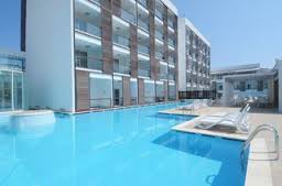 Sentido Golden Bay Hotel*****