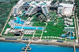 Susesi Luxury Resort Spa & Golf Hotel*****