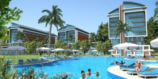 Trendy Lara Hotels*****