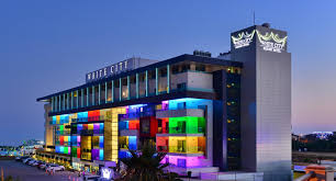 White City Resort*****