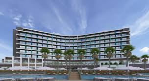 Wind Of Lara Hotel & Spa*****