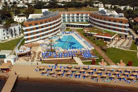 Yelken Resort Hotel*****