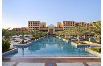 Hilton Ras Al Khaimah Resort & Spa*****