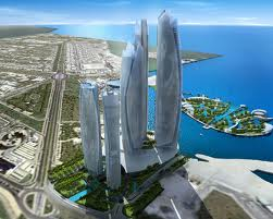 Jumeirah at Etihad Towers*****